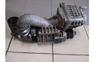Б/у компрессор для Mercedes W203