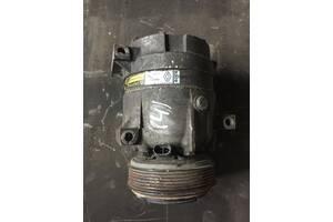 Б/у компрессор кондиционера для Renault 8200021822 (4)