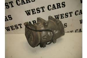 б/у Компрессоры кондиционера Volkswagen Passat