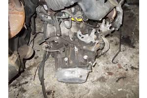 б/у КПП Peugeot 307