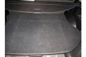 б/у Ковры багажника Mitsubishi Outlander