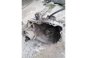 б/у КПП Dacia Sandero