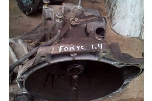 Б/у кПП для Ford Focus 1998