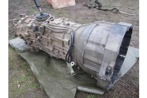 Б/в КПП для Nissan Pathfinder 2005-2019