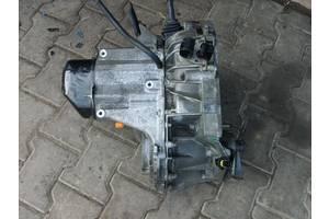 б/у КПП Renault Kangoo