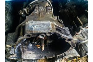 Б/у КПП механическая 2.0 b  Audi 80/100 (CCF)