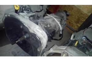 б/у КПП Subaru Impreza WRX