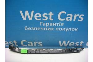 Б/У 2007 - 2014 C-Class Кронштейн бампера задній лівий. Вперед за покупками!