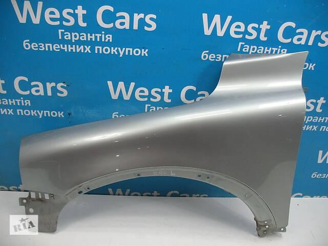 продам Б/У 2002 - 2014 XC90 Крило переднє ліве сіре. Вперед за покупками! бу в Луцьку