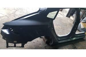 б/у Крылья задние Tesla Model S