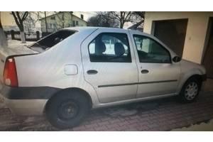 б/у Крыши Dacia Logan
