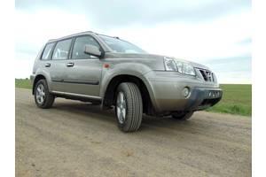 б/у Крыши Nissan X-Trail
