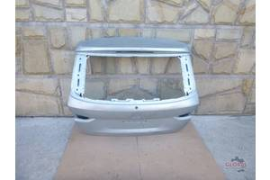 Б/у Кришка багажника BMW X1 E84 2009р