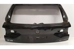 Б/у крышка багажника для BMW X5 g05 2018, 2019