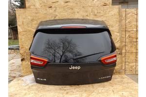б/у Крышки багажника Jeep Cherokee