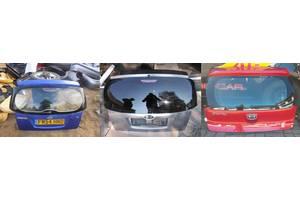 б/у Крышки багажника Kia Picanto
