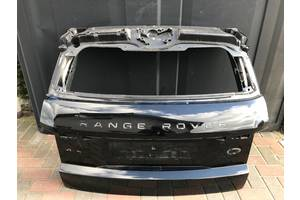 б/у Крышки багажника Land Rover Range Rover Evoque