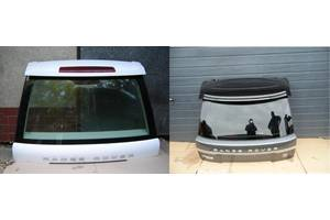 б/у Крышки багажника Land Rover Vogue