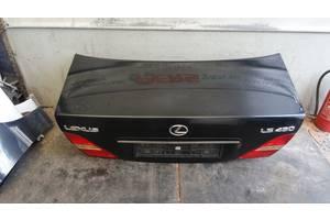Б/у крышка багажника для Lexus LS 2000-2006