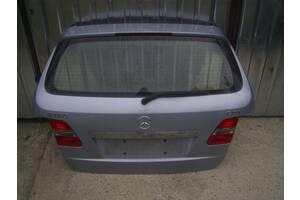 Б/у кришка багажника для Mercedes W245 B-Class 2005-2011
