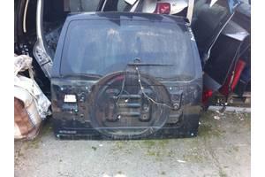 б/у Крышки багажника Mitsubishi Pajero Wagon