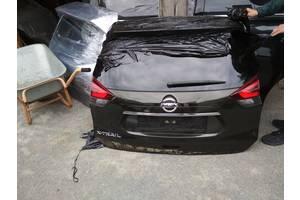 б/у Крышки багажника Nissan Rogue