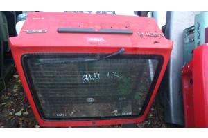 б/у Крышки багажника Opel Kadett