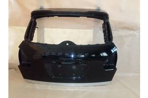 б/в кришки багажника Porsche Cayenne
