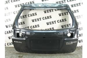 б/у Крышки багажника Subaru Outback