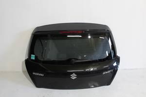 Б/у крышка багажника для Suzuki Swift 2010-2017