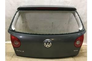 Б/у крышка багажника для Volkswagen Golf V 2005-2009 Хетчбек