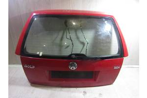 б/у Крышки багажника Volkswagen