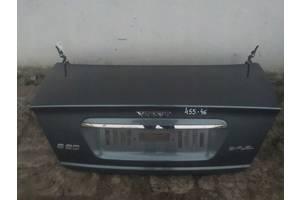 Б/у крышка багажника для Volvo S60 2000-2010
