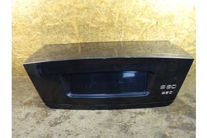Б/у кришка багажника для Volvo S60 2000-2010