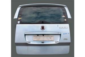 Б/У Крышка багажника стекло FIAT SCUDO 07-16