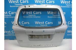 Б/У Крышка багажника серая Rexton 2007 - 2012 . Вперед за покупками!