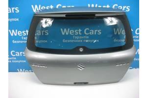 Б/У 2005 - 2010 Swift Кришка багажника. Вперед за покупками!