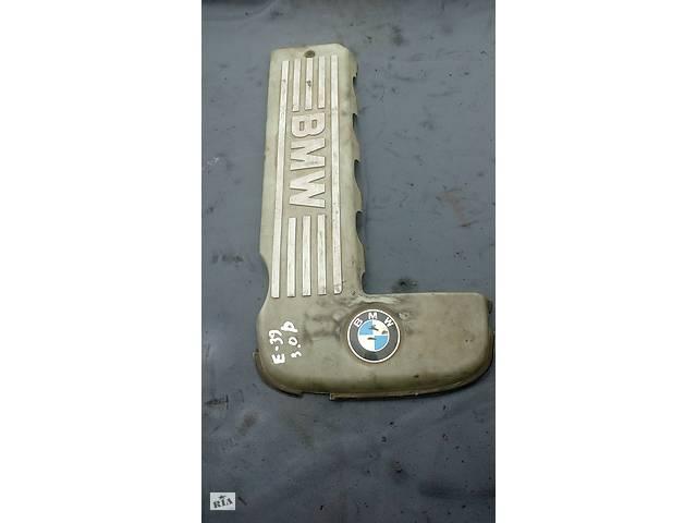 бу Б/у крышка мотора для BMW 5 Series в Черкассах
