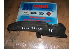 б/у Крышки мотора Ford Transit