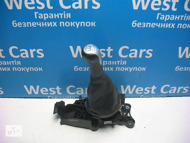 Б/У Куліса переключення КПП 5ст. Fusion 2002 - 2012 6N1R7C453. Вперед за покупками!- объявление о продаже  в Луцьку