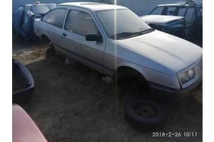 б/у Кузова автомобиля Ford Sierra