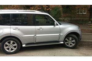 б/у Кабины Mitsubishi Pajero Wagon