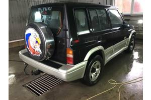 б/у Кузова автомобиля Suzuki Vitara