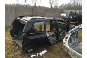 б/у Кузова автомобиля Toyota Land Cruiser Prado 150