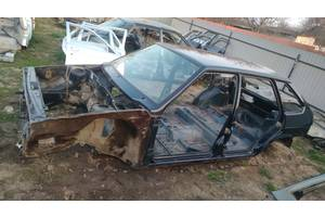 б/у Кузова автомобиля ВАЗ 2114