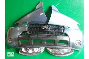 б/в кузова автомобіля Hyundai Santa FE