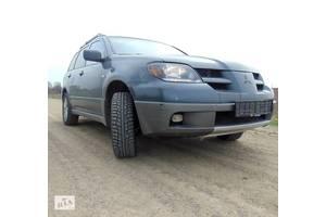 б/у Кузова автомобиля Mitsubishi Outlander
