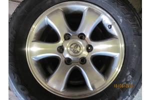 б/в диски Toyota Land Cruiser Prado 120