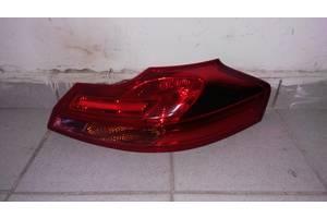 б/у Фонари задние Opel Insignia