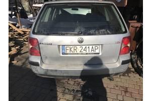 б/у Люки Volkswagen Passat B5